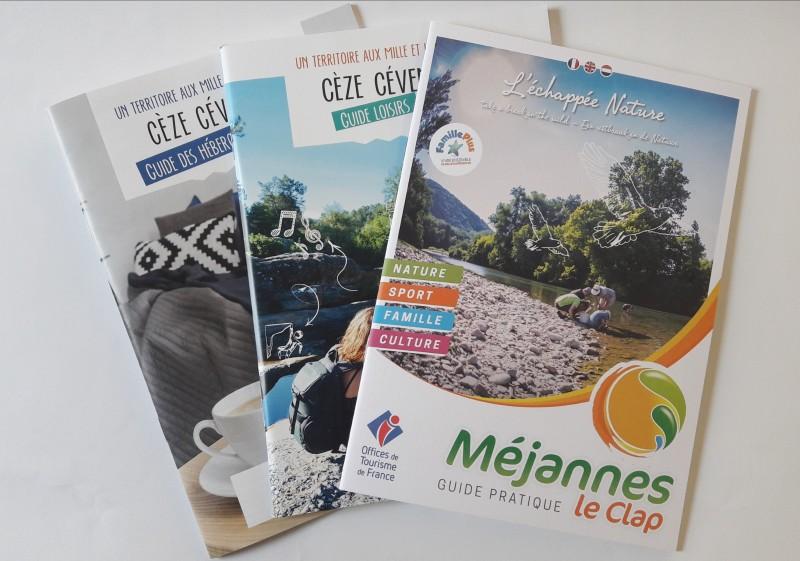 Onze brochures