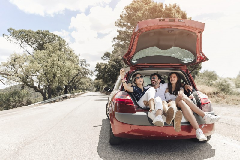 Carpooling with BlaBlaCar
