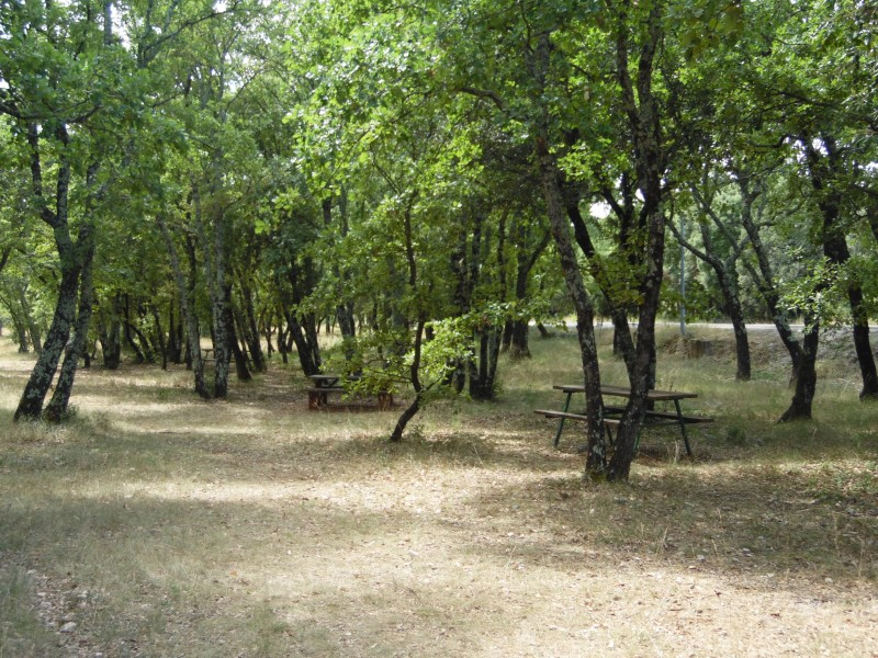 Gard Pleine Nature Label
