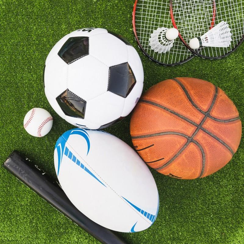 Sportlessen