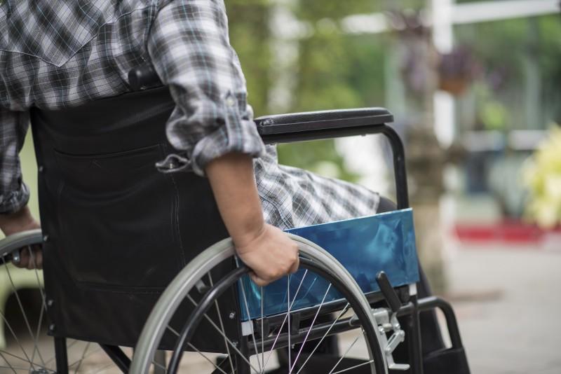 Toerisme & Handicap