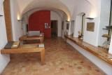 Musée d'Art Sacré - Le Christ à L'Agonie