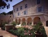 Maison des Chevaliers - Musée d'Art sacré - Jardin