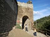 Château de Montalet - Entrée