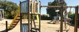 Parc jeux VVF Village Les Hauts de Cèze
