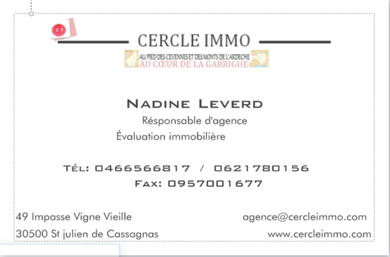 Cercle immo