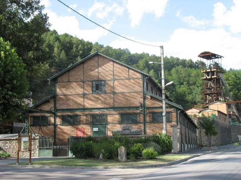 La maison du mineur
