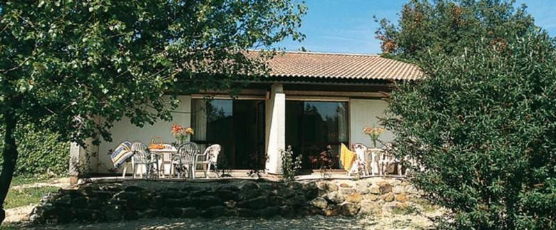 Maison VVF Village Les Hauts de Cèze